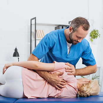 Upper Cervical Chiropractor in Dalton, Georgia